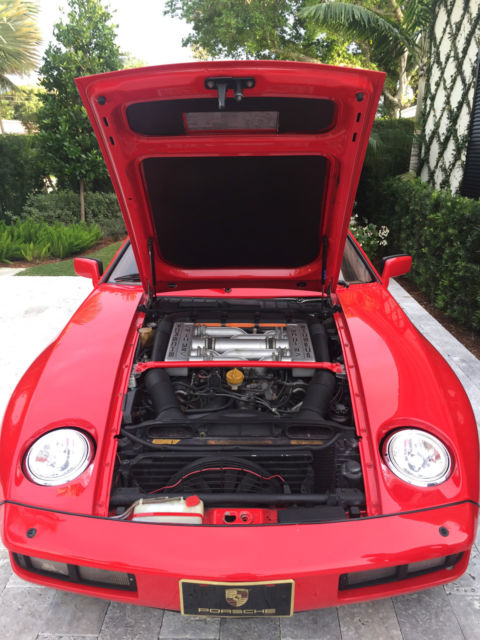 Porsche 928 1986 For Sale  WP0JB0922GS860094 1986 Porsche
