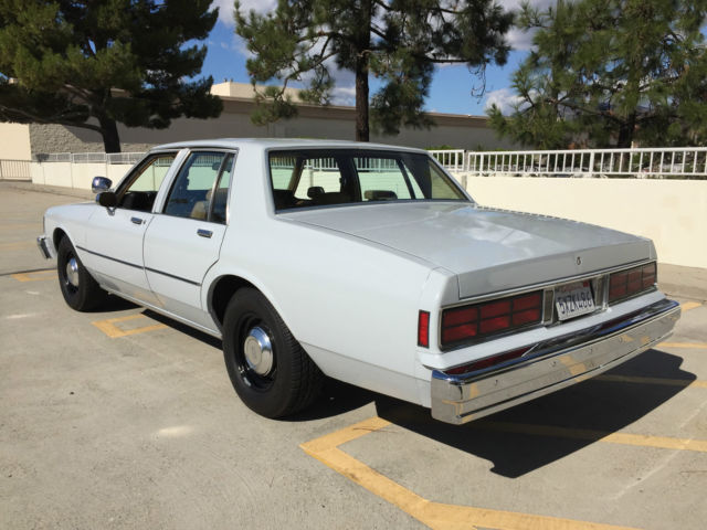 Chevrolet caprice sedan 1987 gray for sale 1g1bl516xha163785 1987 chevrolet caprice sedan 1987 gray for sale 1g1bl516xha163785 1987 chevrolet caprice 9c1 police publicscrutiny Images