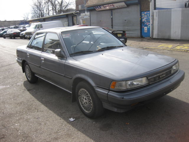 Toyota Camry For Sale New Orleans