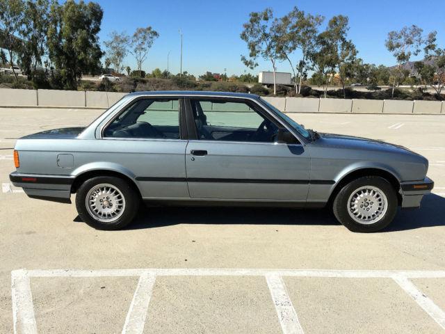Used bmw e30 325i for sale