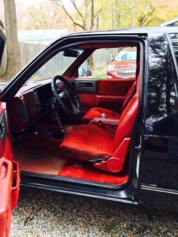 Gmc S Jimmy X Door Sbc Ready Rust Free Project Vehicle