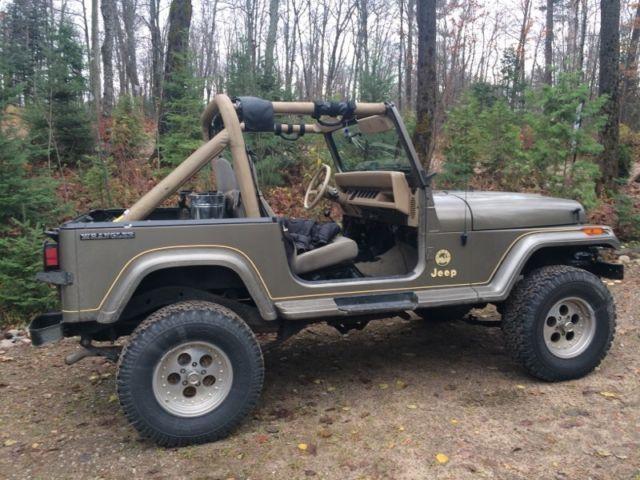 Jeep Wrangler For Sale Ontario >> Jeep Wrangler SUV 1989 For Sale. 2J4FY49T4KJ136494 1989 JEEP WRANGLER SAHARA EDITION