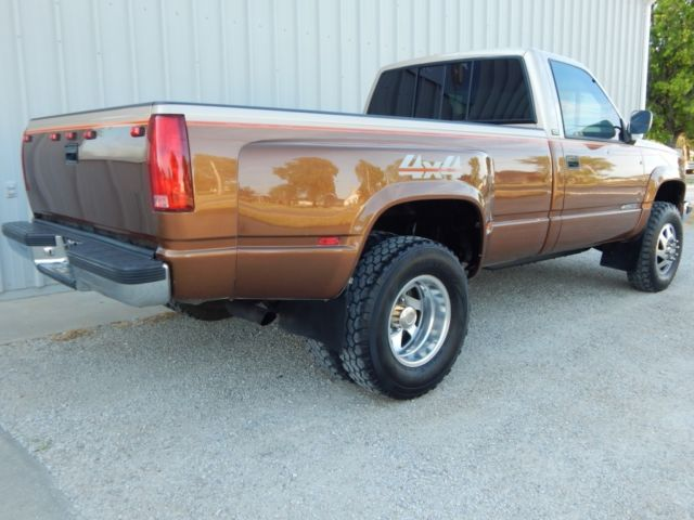 Chevrolet C/K Pickup 3500 1990 For Sale. 1GCHK34N9LE159921 ...