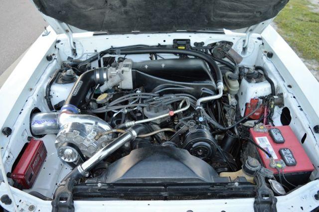 Vortech Supercharger V1
