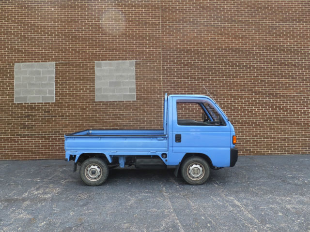Honda Other 1990 Blue For Sale. 00000000000000000 1990