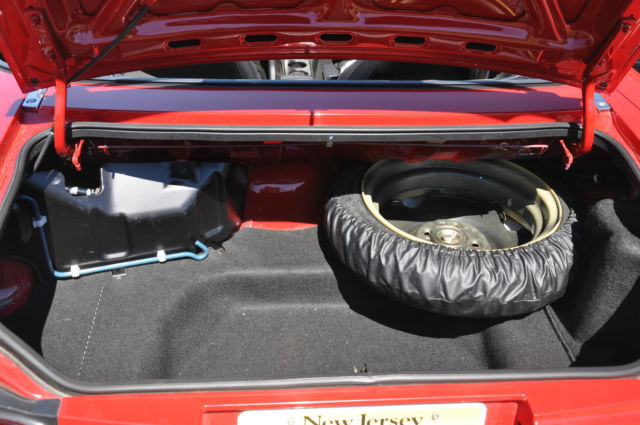 Mazda Mx 5 Miata Convertible 1990 Red For Sale Jm1na3518l0118503 1990 Mazda Mx 5 Miata