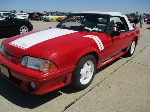 ford mustang convertible 1990 red for sale 1facp45e7lf173607 1990 mustang gt convertible red. Black Bedroom Furniture Sets. Home Design Ideas
