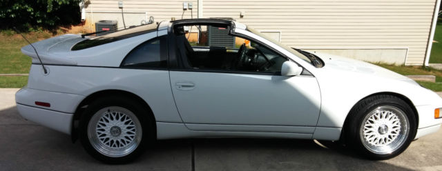 For sale 1990 Nissan 300ZX & Nissan 300ZX Coupe 1990 White For Sale. JN1RZ24A0LX016824 1990 ...