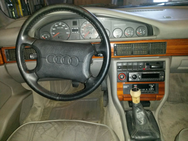 audi other sedan 1991 pearl for sale wauge5448mn022425 1991 audi 200 20v turbo quattro. Black Bedroom Furniture Sets. Home Design Ideas