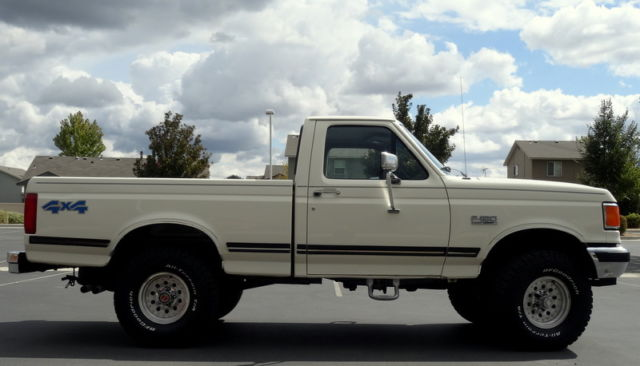 For Sale  Ford F  Lariat