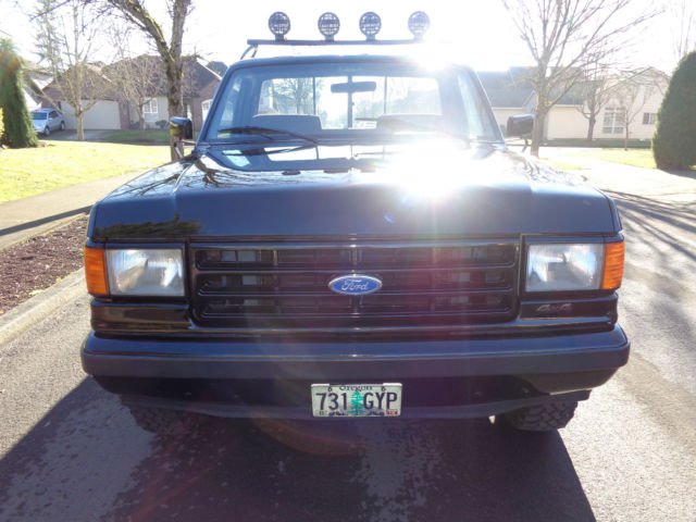 For Sale  Ford F