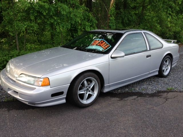 For Sale 1991 Ford Thunderbird Super Coupe