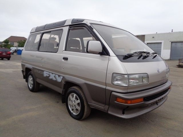 For Sale 1980 Toyota LITE ACE 20L DIESEL