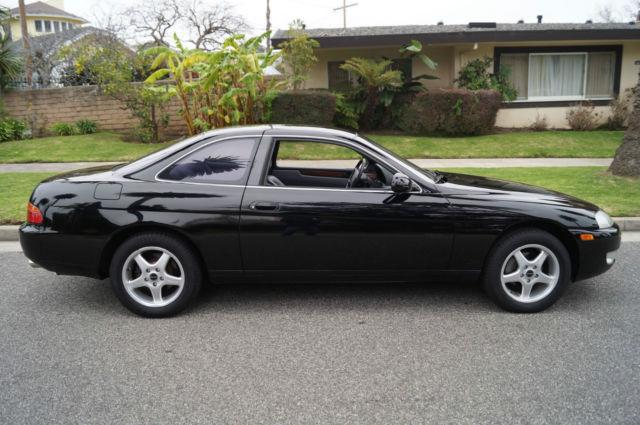 lexus sc coupe 1993 black onyx for sale jt8jz31c9p0011754 1993 rh findclassicars com sc300 manual transmission for sale 1998 lexus sc300 manual for sale