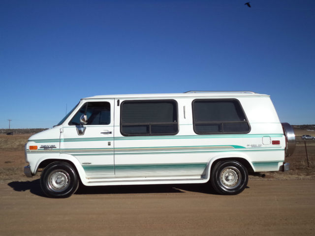 For Sale 1994 Chevrolet G20 Van Gladiater
