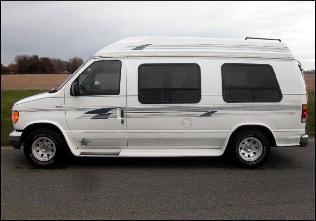 7f6f0ca87e Ford E-Series Van 1994 White For Sale. 1FDEE14H5RHA98532 1994 Ford