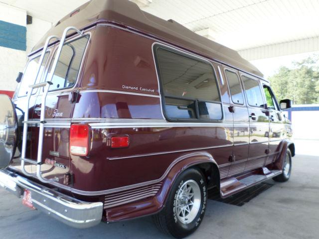 For Sale 1994 GMC Vandura