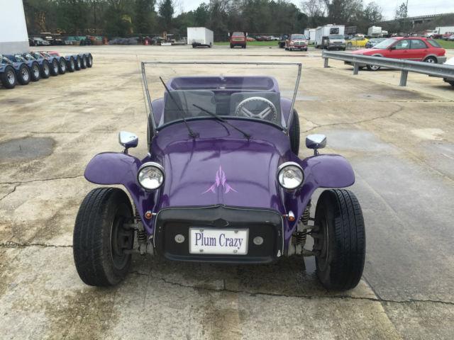 Volkswagen Other Convertible 1906 Purple For Sale