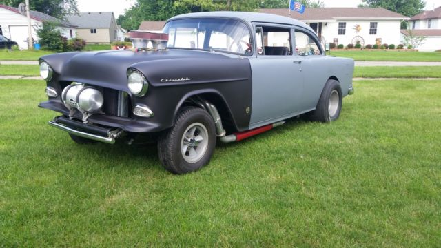 Chevrolet Bel Air/150/210 1955 For Sale. abcde12345 55