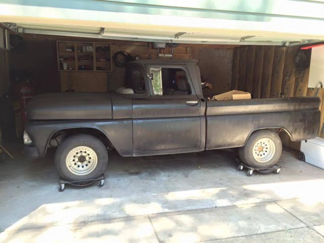 chevrolet c 10 truck 1963 black for sale 3c144s147626 63 chevy c10