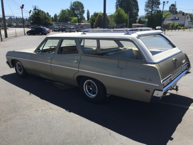 Chevrolet Bel Air 150 210 1967 For Sale 156457j155042 67