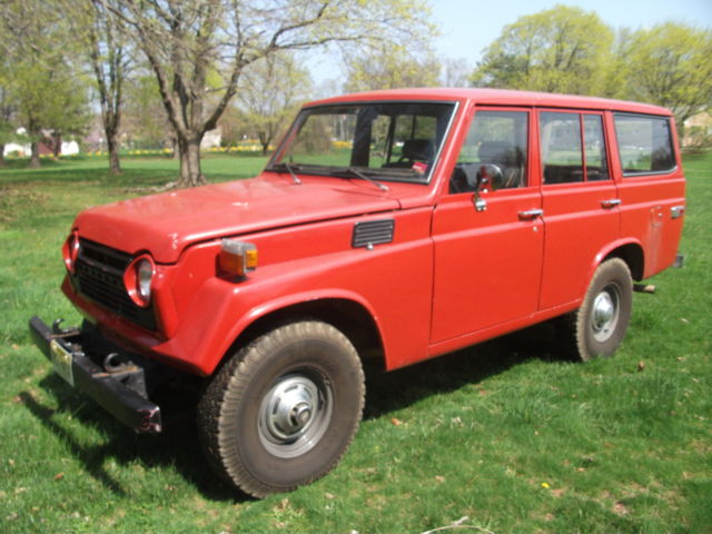 For sale 1977 Toyota Land Cruiser & Toyota Land Cruiser [xfgiven_type]%xfields_type%[/xfgiven_type ... pezcame.com
