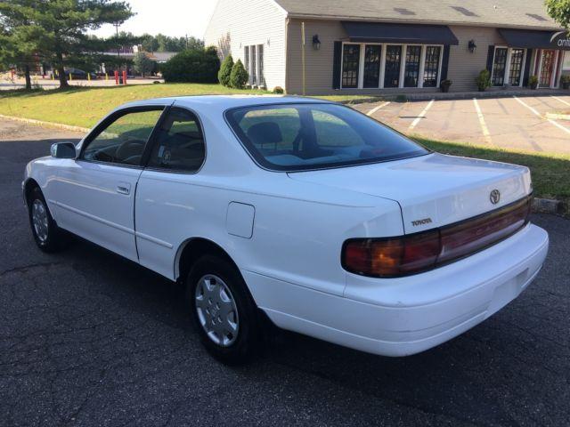 For Sale: 1994 Toyota Camry 2 DOOR
