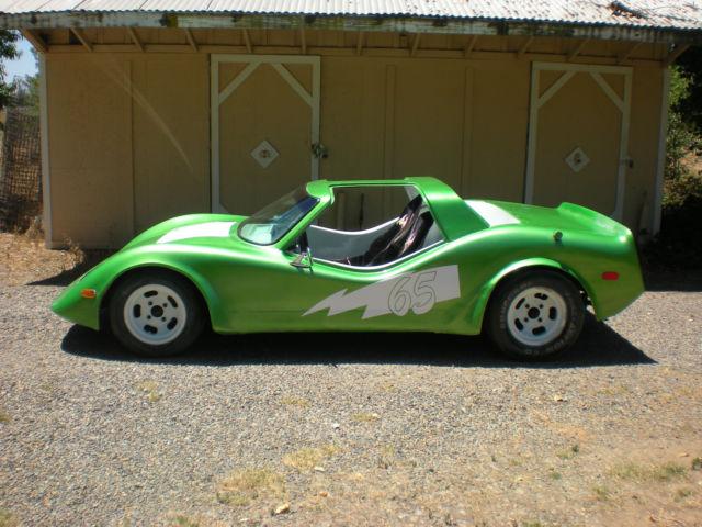 volkswagen beetle classic 1965 green for sale 1950977 bradley gt vw kit car no reserve. Black Bedroom Furniture Sets. Home Design Ideas