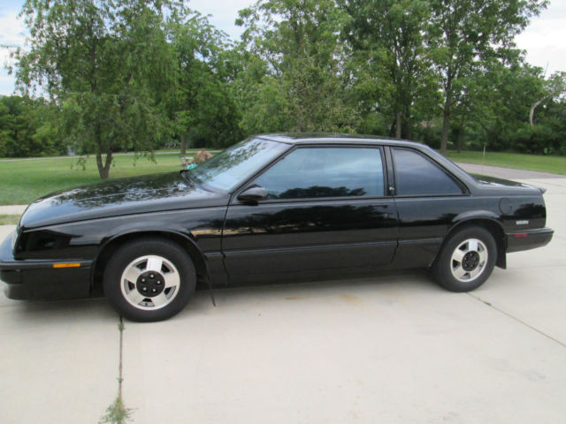 Buick Tires Monticello >> Buick LeSabre 1989 For Sale. 1G4HP14CXKH455494 BUICK 1989 T TYPE LESABRE 2 DR COUPE NICE ...