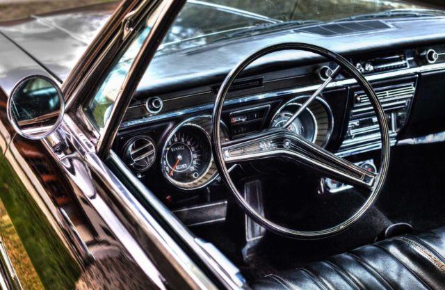 1965 Buick Wildcat Craigslist – Wonderful Image Gallery