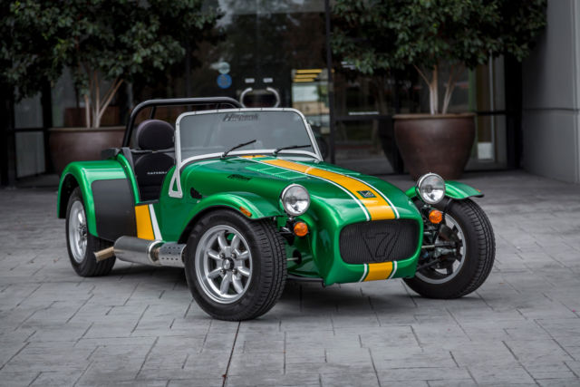 lotus super seven convertible 1957 green for sale sdkldu3sl14971794 caterham seven 280. Black Bedroom Furniture Sets. Home Design Ideas