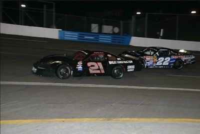 Acura TSX 1919 For Sale  BR549 Chey Late Model Winning Race Car