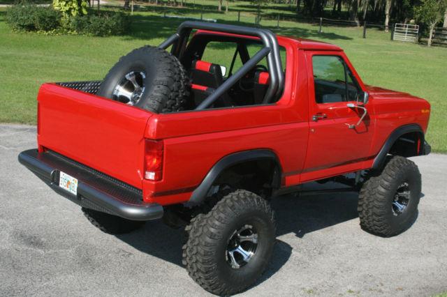 Cars Com Ford Bronco