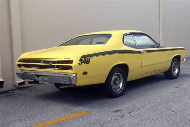 Plymouth Duster xfgiventypexfieldstypexfgiventype 1971