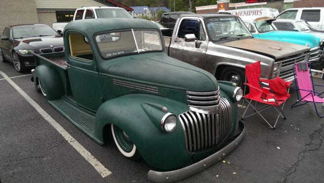 chevrolet other pickups cab chassis 1940 for sale 1g452856854 early forties era chevrolet. Black Bedroom Furniture Sets. Home Design Ideas
