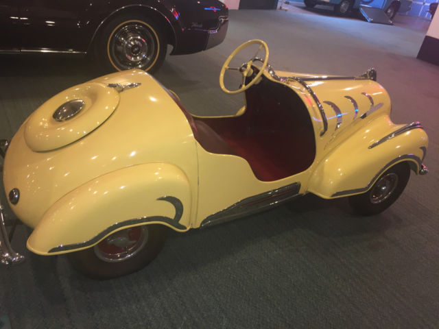 for sale 1954 other makes gas powered kids car
