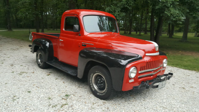 International Harvester Other 1951 Red For Sale 52669