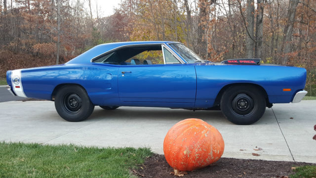 Dodge Coronet 1969 For Sale  KILLER 1969 Dodge Superbee 440