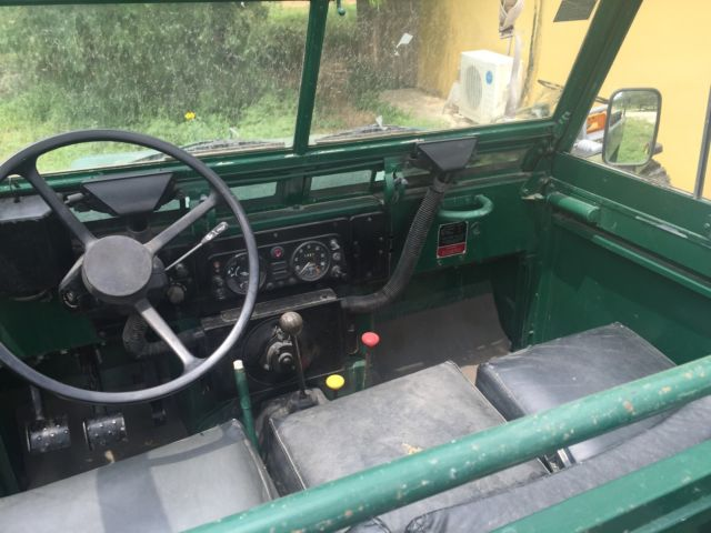 Land Rover Defender For Sale Texas >> Land Rover Defender Convertible 1982 Green For Sale. 00000000000000000 Land Rover series 3 ...