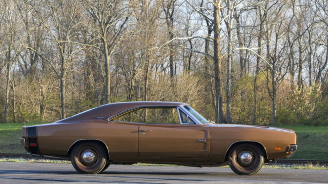 Dodge charger coupe 1969 copper for sale xx29j9bxxxxxx mr for Dodge charger hemi motor for sale