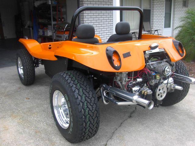 Volkswagen Other Convertible 1967 Orange For Sale. 1022 Original Meyers Manx Show Winner Must ...