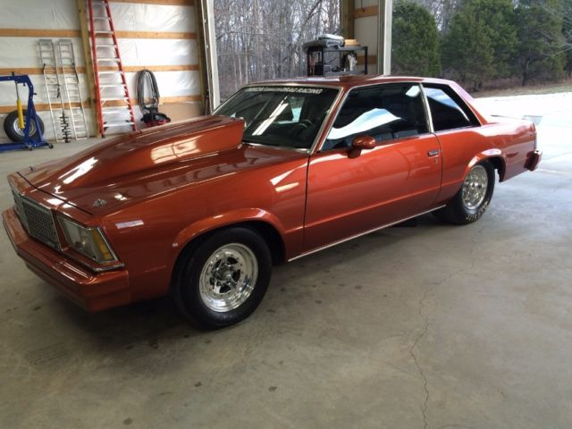 Chevrolet Malibu 1979 Chevrolet For Sale. IW27H9B414935 ...