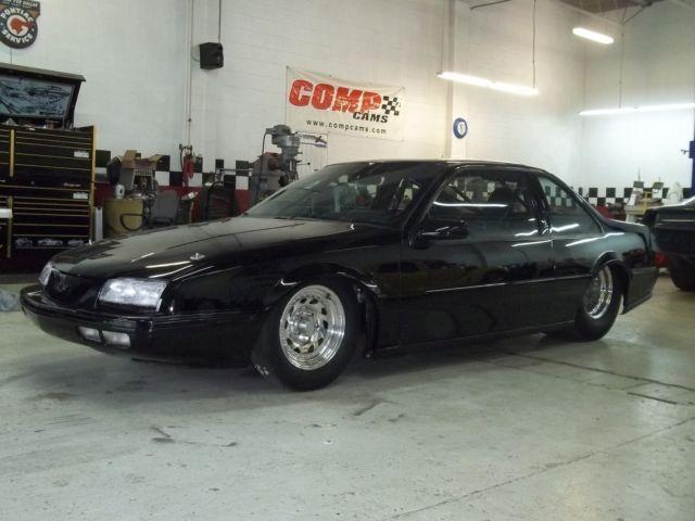 Drag Race Cars For Sale Beretta