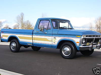 ford f 250 1976 for sale rare 1976 ford f250 bicentennial spirit of 39 76 edition very scarce. Black Bedroom Furniture Sets. Home Design Ideas