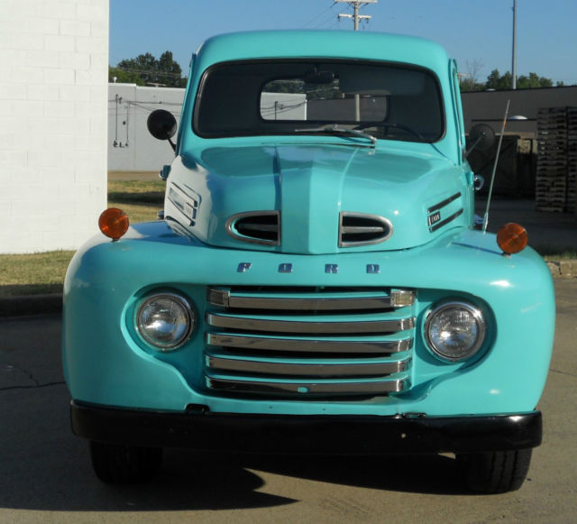 Ford F2 3  4