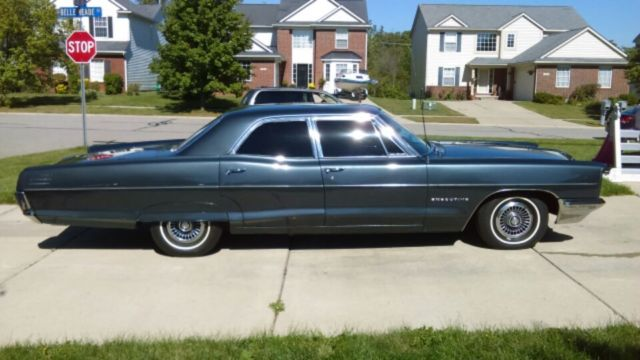 Star Chief Executive For Sale 1966 Pontiac Bonneville 1