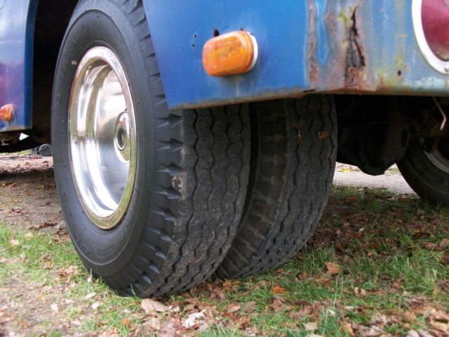 Chevrolet Other Pickups Cab & Chassis 1964 Blue For Sale