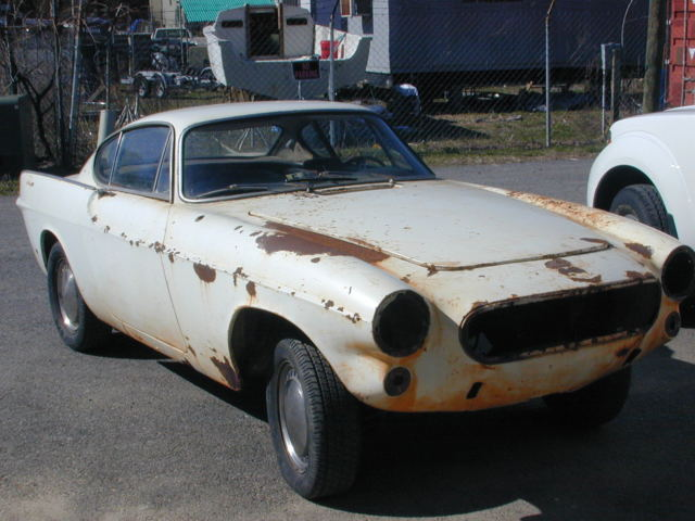 volvo p1800 coupe 1963 white for sale v633060 volvo p1800 jensen 1962 4 speed with overdrive. Black Bedroom Furniture Sets. Home Design Ideas