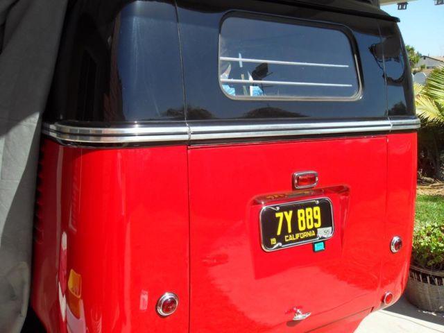 Volkswagen Bus/Vanagon 1955 For Sale. 20-112501 vw bus ...