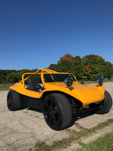 volkswagen dune buggy 1971 for sale 2250wis vw dune buggy 1971 electronic fuel injection hot. Black Bedroom Furniture Sets. Home Design Ideas